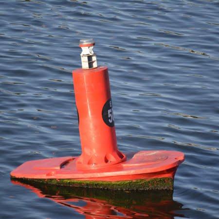 Mobilis-balisage-flottant-trackless