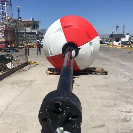 Mobilis-balisage-flottant-jet7000